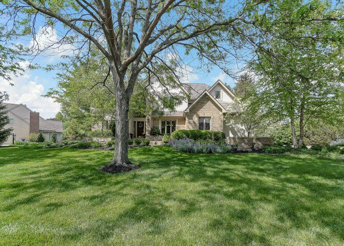 10932 Hastings Lane Powell Ohio 43065-1