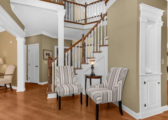 10932 Hastings Lane Powell Ohio 43065-10